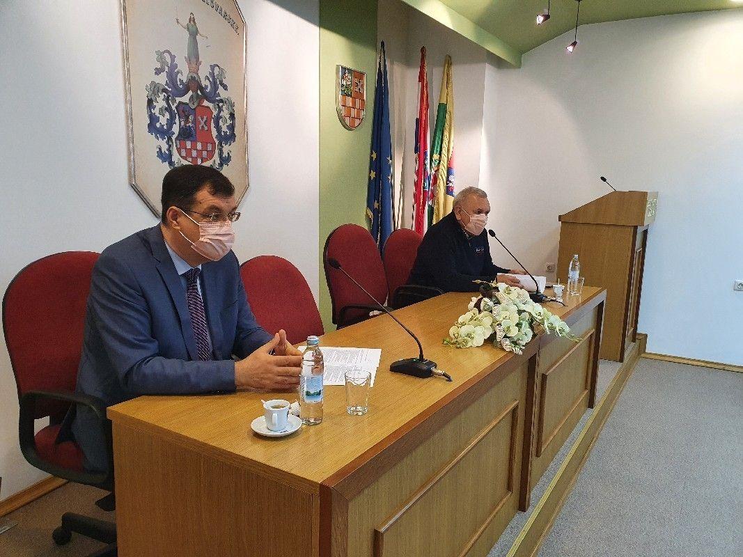 Stožer civilne zaštite BBŽ predložio Nacionalnom stožeru prelazak na ONLINE nastavu na području naše županije