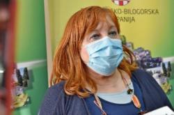 Bjelovarska epidemiologinja Vesna Grgić o koronavirusu i zašto nema gripe