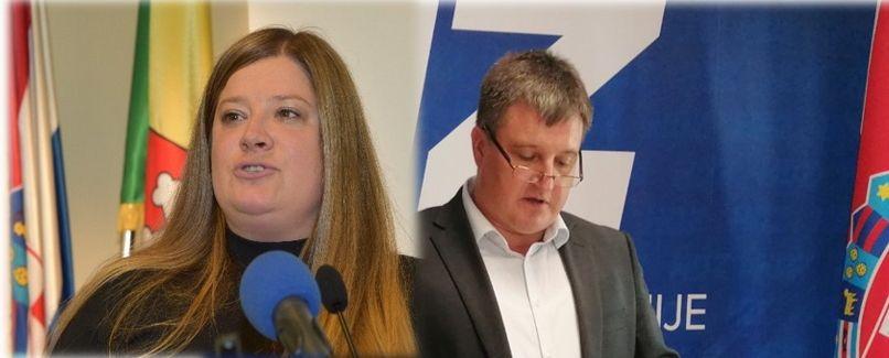 Predsjednica stranke Glas BBŽ odgovara Totgergeliju: 'Već odavno znamo da srama nema'