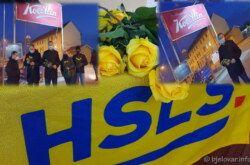 Bjelovarski HSLS čestitao Dan žena radnicama Koestlina: Žene u Bjelovaru mogu biti primjer muškim kolegama