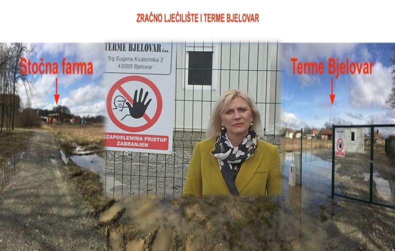 Bojana Hribljan: Geotermalni izvori - Energija i poljoprivreda novog doba