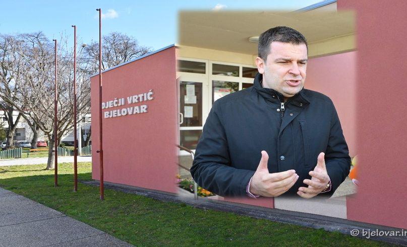Bjelovarski vrtići ostvarili višak prihoda u poslovanju - Dječji vrtić  Bjelovar uštedio 167 tisuća kuna