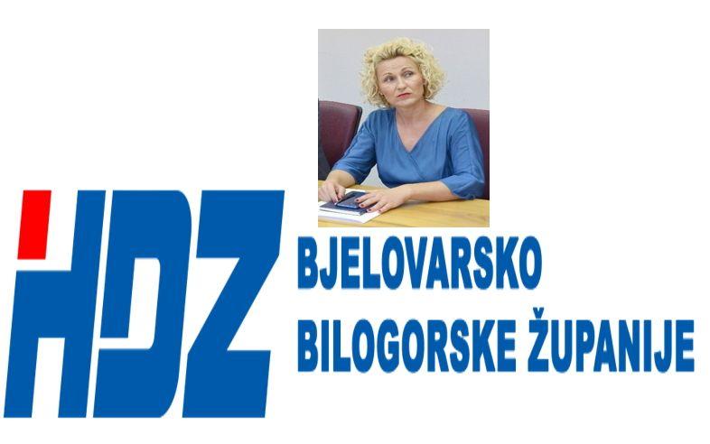 HDZ Grubišno Polje ponovno o izgradnji bjelovarske bolnice