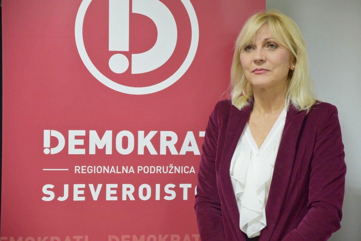 Hribljan: Za vođenje Županije, HDZ-u treba cijeli Stožer jer kandidata ne smatraju dovoljno sposobnim