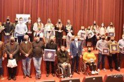 (FOTO) Proglašeni najbolji sportaši, sportske ekipe i djelatnici Grada Bjelovara u 2020. – bjelovar.info