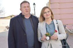Domovinski pokret – Kandidat za gradonačelnika i kandidatkinja za županicu čestitali Dan žena