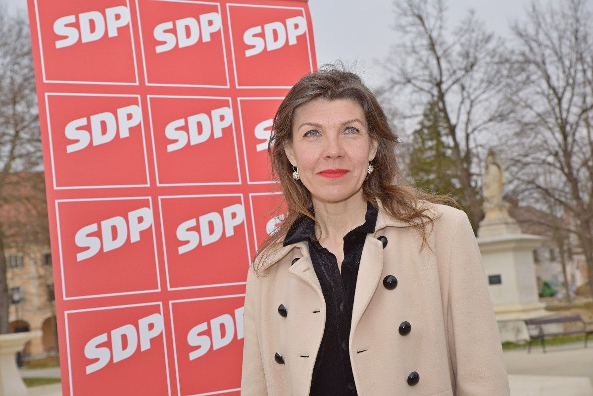 Kandidatkinja za županicu BBŽ Sandra Frčo: Portal Bjelovarac ima svoje favorite i piše neistine