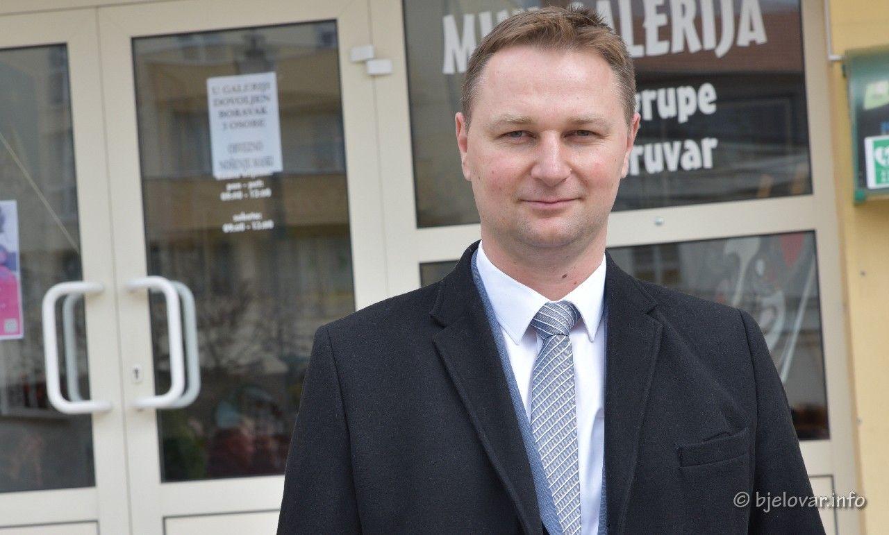 Otvoreno pismo Marka Marušića, kandidata za župana HDZ-a i HSLS-a svom glavnom protukandidatu Damiru Bajsu