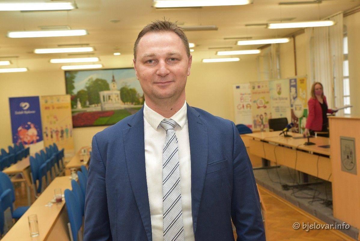 Stožer kandidata HDZ-a i HSLS-a za župana BBŽ: Možda bi neki bili zadovoljni rezultatom, ali mi smo zabrinuti