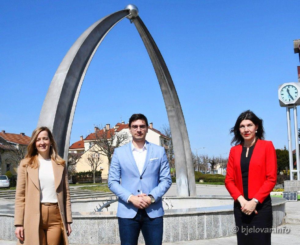 SDP-ov kandidat za gradonačelnika Garešnice Slaven Đurđević: Gradski proračun mora biti transparentan i dostupan na uvid građanima
