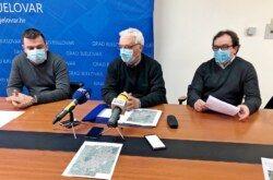 Grad Bjelovar radi na projektu uređenja svih zemljišnih knjiga na području naše katastarske općine