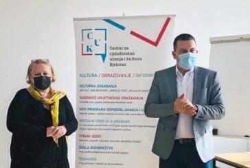 Unatoč pandemiji, bjelovarski CUK provodi brojne programe i projekte