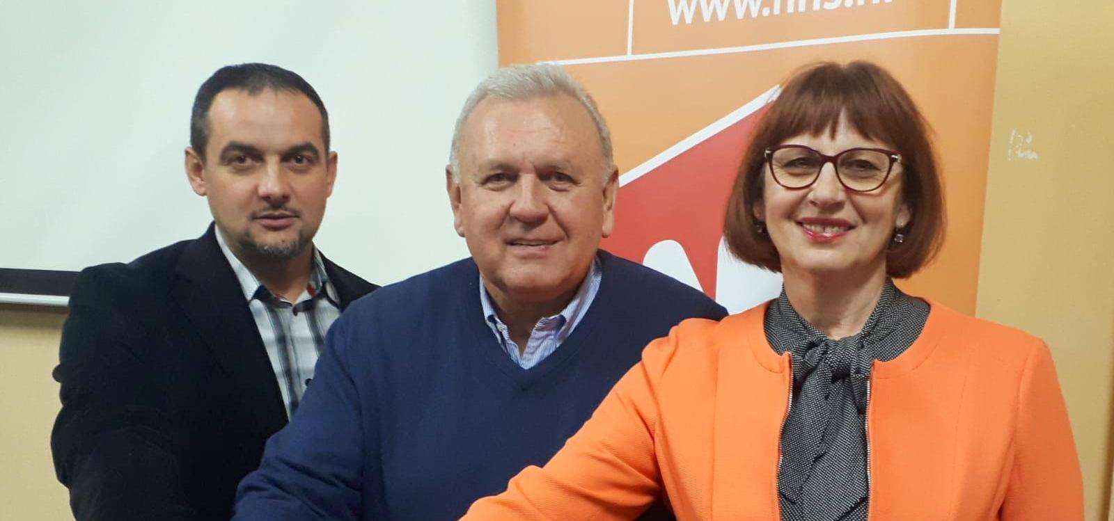 Bjelovarski HNS: HDZ i njihov kandidat Marko Marušić i dalje su protiv gradnje bjelovarske bolnice