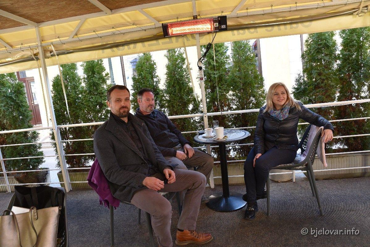 Grad Bjelovar ponovno otvorio Javni poziv za sufinanciranje grijalica
