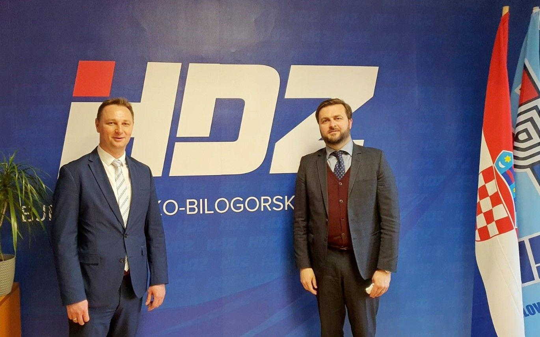 Ministar Ćorić šokirao sugovornike: Žao mi je što u mom mandatu od župana nije bilo nikakve inicijative