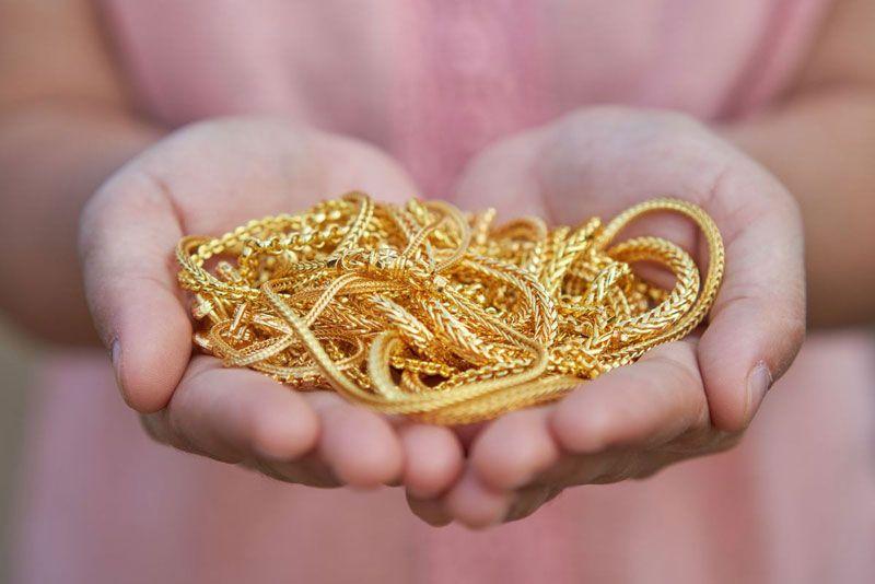 Otkup zlata i dalje je najpopularniji način za dolazak do gotovine u Bjelovaru