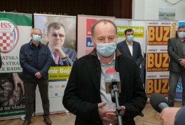 Za još jedan mandat načelnika općine Ivanska kandidirao se Željko Mavrin - Evo što je poručio