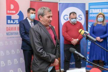 HSS-ovac Darko Knežić ide u utrku za još jedan mandat načelnika Općine Nova Rača