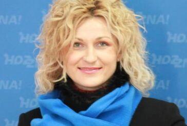 HDZ BBŽ: Marija Jungić kandidatkinja za zamjenicu župana Bjelovarsko-bilogorske županije