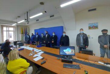 HDZ-ovi kandidati za gradonačelnika i zamjenika Zoran Bišćan i Nenad Martinovski uspješno savladali prvu stepenicu u utrci ZA Grad Bjelovar