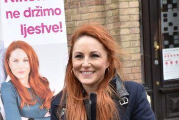 Kandidatkinja za gradonačelnicu Hajdinjak Prihić o stanju dječjih igrališta u Bjelovaru