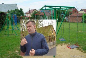 U kakvom su stanju dječja igrališta - Evo što je odgovorio gradonačelnik Hrebak