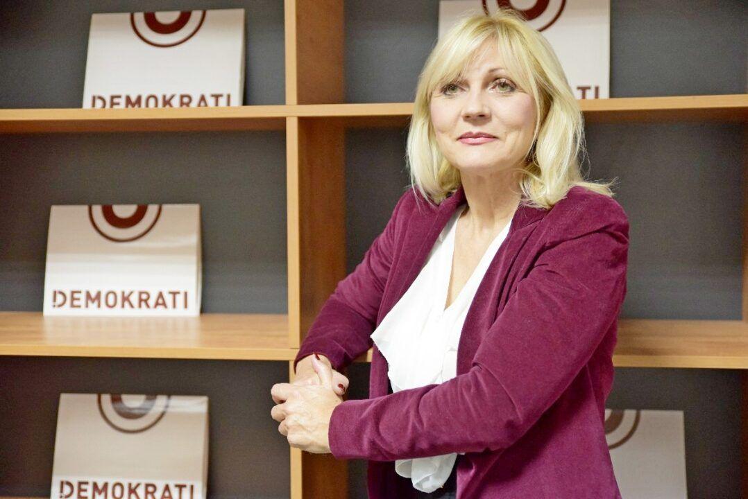Bojana Hribljan upozorila da je održiva mobilnost u Bjelovaru 'MRTVO SLOVO NA PAPIRU'