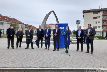HDZ-ov gradonačelnik Garešnice Josip Bilandžija ide po još jedan mandat uz podršku HSLS-a i HSP-a