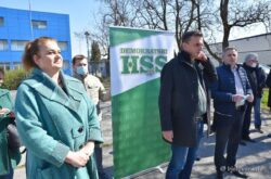 Raste snaga Demokratskog HSS-a – Većina članova napušta ŽO HDSS-a i prelazi u Demokratski HSS