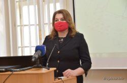 Načelnica Stožera Grada Bjelovara Valna Bastijančić Erjavec moli građane za odgovorno ponašanje - Glavna žarišta su privatna druženja
