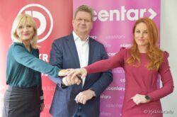 Kandidatkinje za bjelovarsku gradonačelnicu i zamjenicu dobile podršku od predsjednika Demokrata
