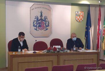 ŽUPANIJSKI STOŽER: Nastavlja se online nastava u Bjelovarsko-bilogorskoj županiji