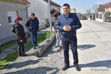 U Bjelovaru se radi i gradi na sve strane - Mještani zadovoljni: Vidljivo je da se dosta toga u gradu radi i obnavlja