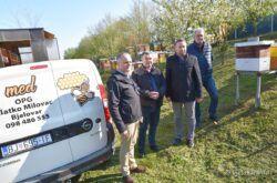 Grad Bjelovar pruža veliku podršku pčelarima - Osigurane potpore