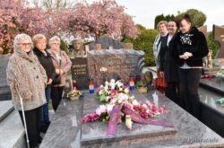 Sjećanja ne blijede na one koji su ostavili trag dobrote - Godinu dana od smrti Danice Bilić (18.4.2020.-18.4.2021.)
