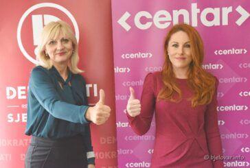 Hajdinjak Prihić i Hribljan predstavile PROGRAM ZA MLADE: Lokalna zajednica mora pružati puno snažniju potporu mladima
