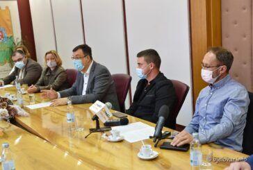 [ŽUPANIJA] Turistička zajednica BBŽ osigurala milijun kuna bespovratnih potpora za projekte u turizmu
