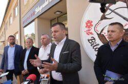Dario Hrebak o lokalnim izborima i stranačkim izbornim planovima