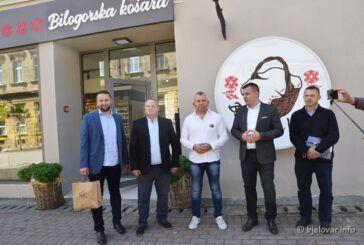 HSLS BBŽ predstavio program za poljoprivredu s kojim izlazi na predstojeće lokalne  izbore