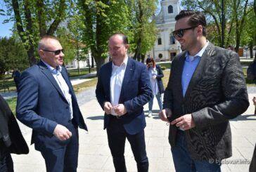 Dugogodišnji HDZ-ov načelnik Slavko Prišćan kreće po još jedan načelnički mandat