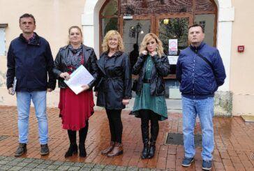 Demokratski HSS predao listu kandidata za Gradsko vijeće Grada Bjelovara