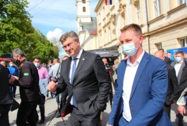 Marko Marušić: DA gradnji i kvalitetnim opremanju nove bolnice, NE nesposobnosti, kriminalu i korupciji u bolnici