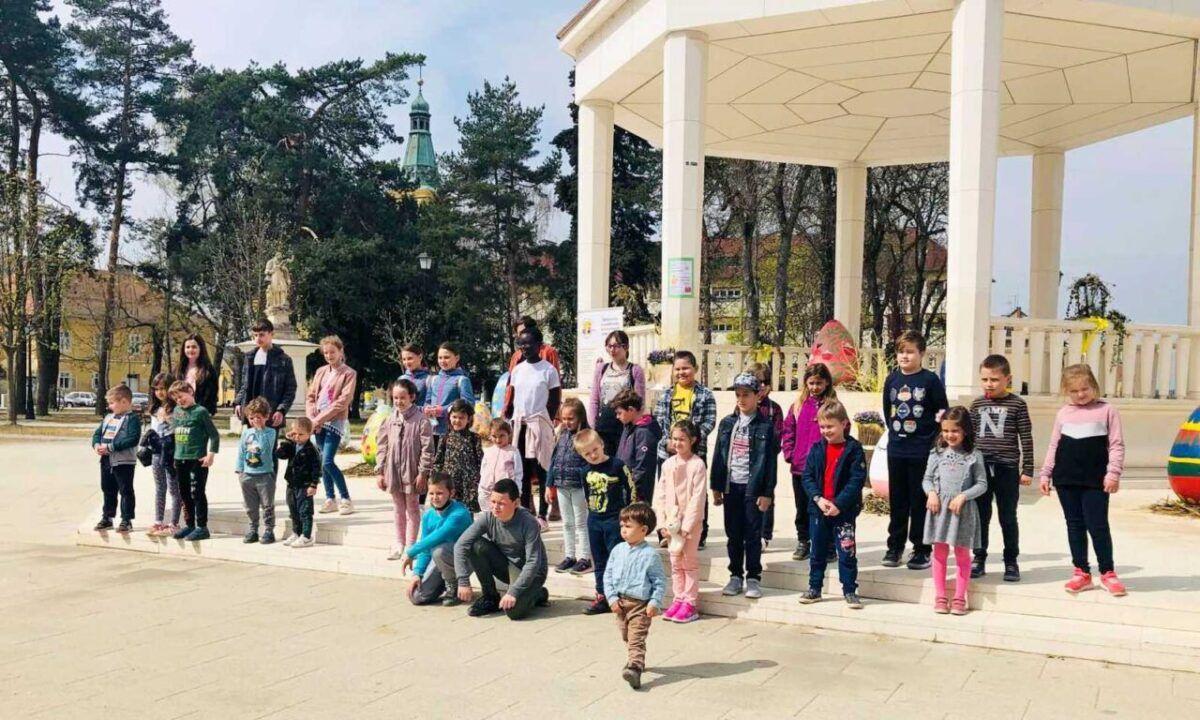 U Bjelovaru održan susret najčitatelja Dječjeg odjela i sudionika u Čituljkovom čitateljskom izazovu