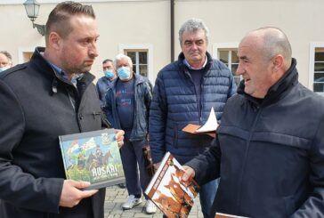 Grad Bjelovar osigurao sredstva za potporu i uzgoj konja pasmine gidran - Uzgajivačima uručene potpore