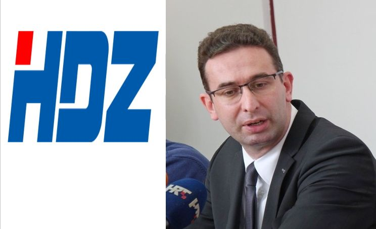HDZ BBZ Nenad Martinovski