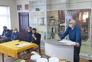 HORKUD 'Golub' Bjelovar održao redovnu izbornu skupštinu – Nadaju se boljoj epidemiološkoj situaciji i početku rada