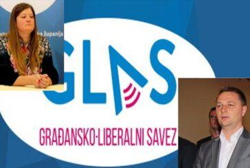 Predsjednica stranke Glas BBŽ Ines Šarić: Kad HDZ više ni ne zna koji su mu prioriteti?