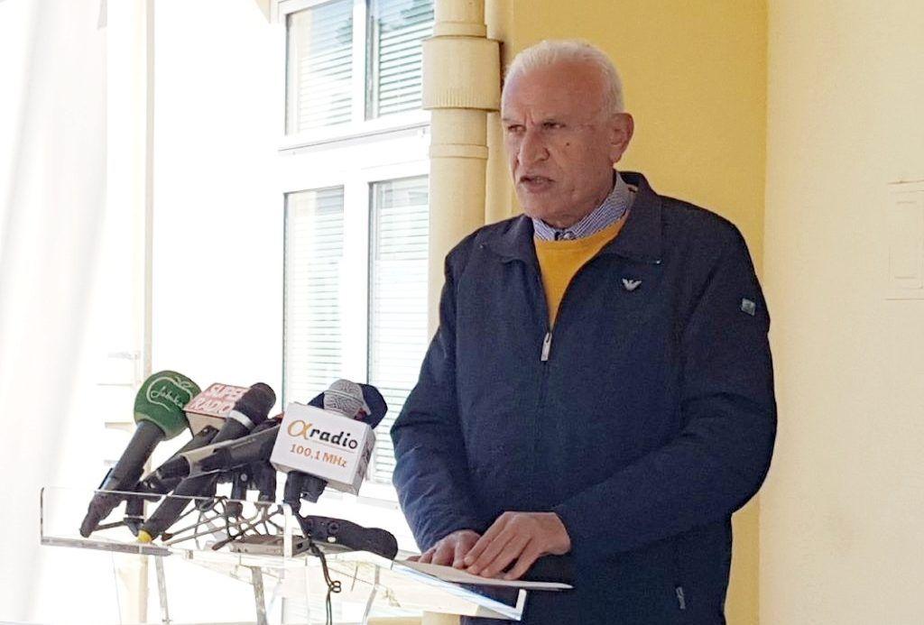 Ravnatelj Opće bolnice Bjelovar Ali Allouch najoštrije odbacuje insinuacije o nepravilnostima u procesu gradnje bolnice