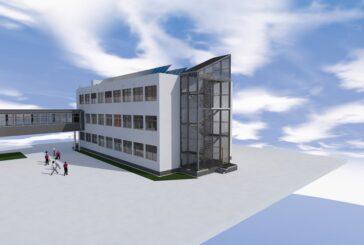 ŽUPANIJA – Uskoro kreće dogradnja Medicinske škole Bjelovar – Odabran je izvođač radova