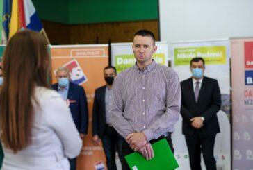 Nikola Radonić kandidat za načelnika Općine Šandrovac